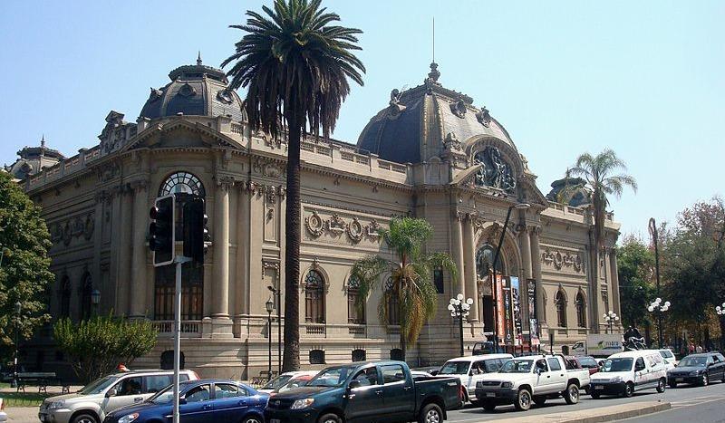 Musée des Beaux Arts - Carlos Yo, Common Wikipedia