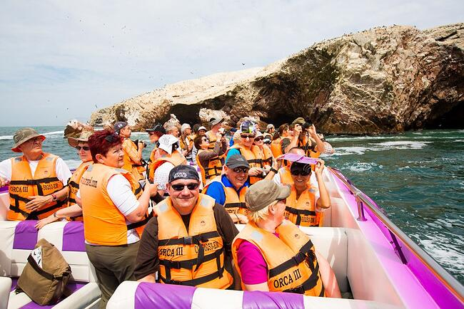 Partir au Pérou en été