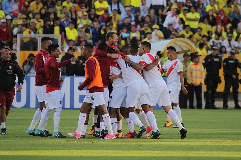 Coupe du monde 2018 : 11 faits étonnants sur le football sud-américain.