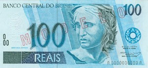 Real brésilien