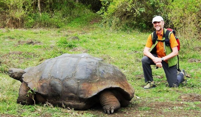 Galapagos-tortues-géantes