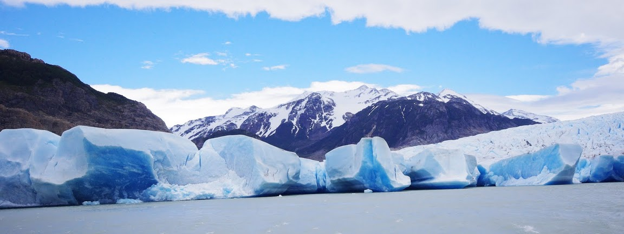 Perito Moreno - Patagonie - Argentine