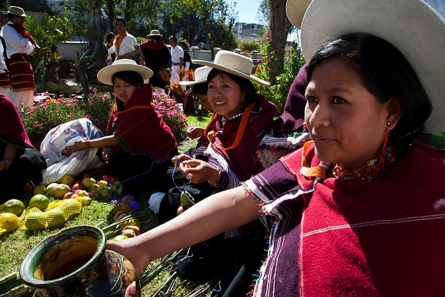 Inti Raymi Cusco Pérou