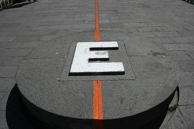 Ligne Equateur - Gary Hans - httpswww.flickr.comphotosdjhans
