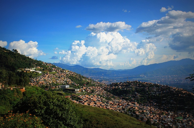 Medellin Colombie