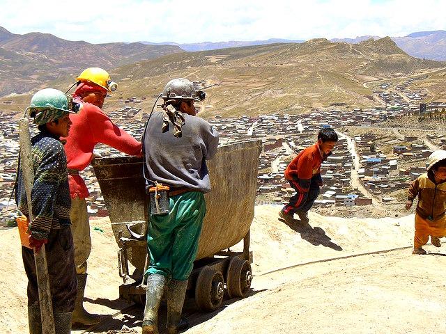 "Que voir en Bolivie ? Potosi © <a href=""https://www.flickr.com/photos/jennifrog/"" target=""_blank"">Jenny Mealing</a>"