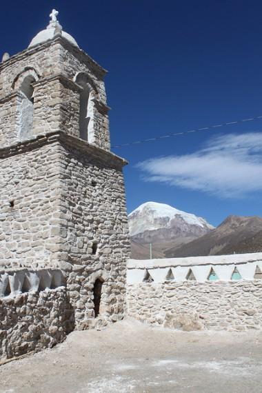 Sajama torre de la capilla flickr (blog 30.07.12)