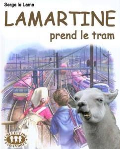 Serge le Lama vs Martine