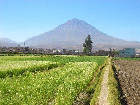 Umgebung-von-Arequipa