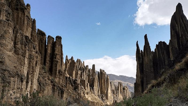 Valle de las Animas - Wikipedia
