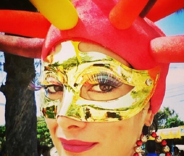 carnaval de Baranquilla, Colombie