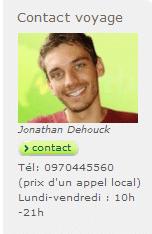 contact Viventura