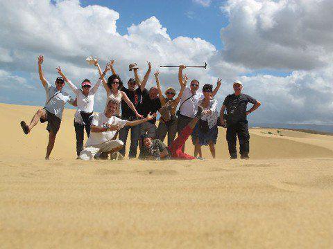 dunes de medanos ven
