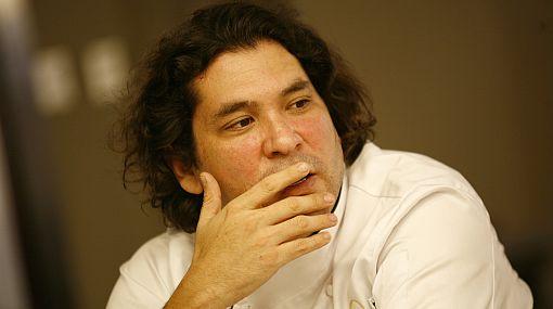 Gastón Acurio, chef péruvien