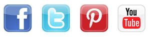 nos réseaux sociaux