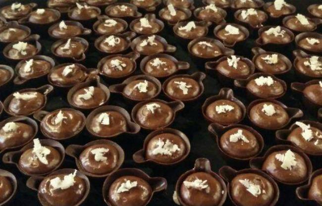 oCacao Chocolateria
