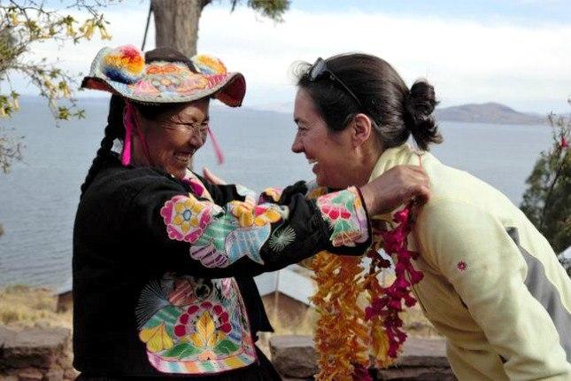 top 5 photos Viventura au Pérou