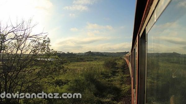 Serra Verde Express Brésil (copyright david sanchez)