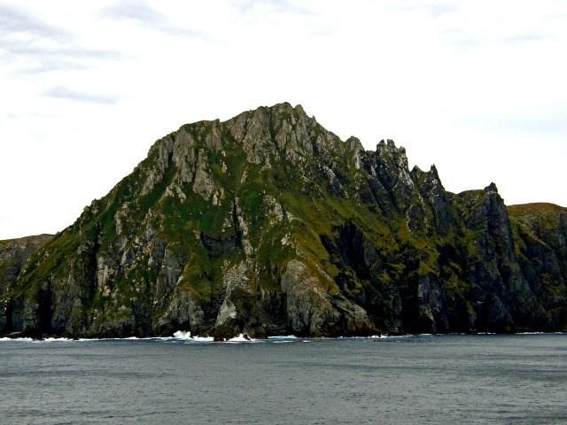 Que voir en Patagonie ? Cap Horn