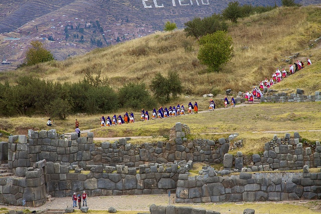 tradition Inti Raymi © mckaysavage
