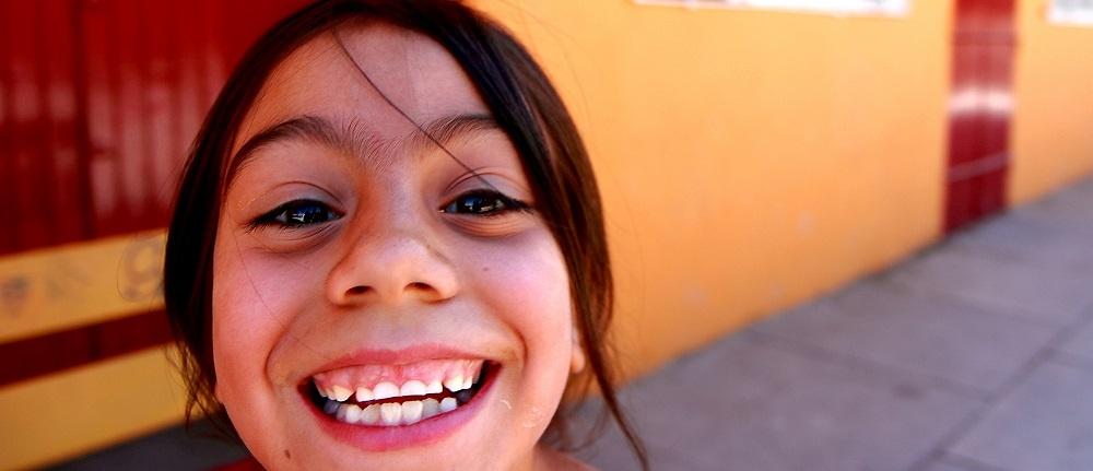 visozial un sourire pour l'amerique du sud
