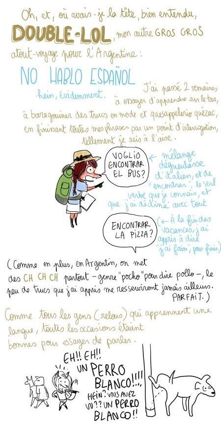 voyage argentine Penelope Bagieu 3b