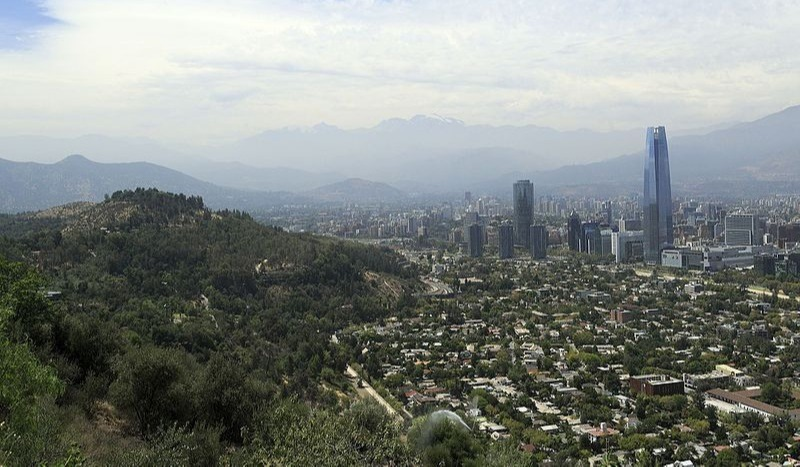 Cerro San Cristobal - Falk Arnhold, Common Wikipedia