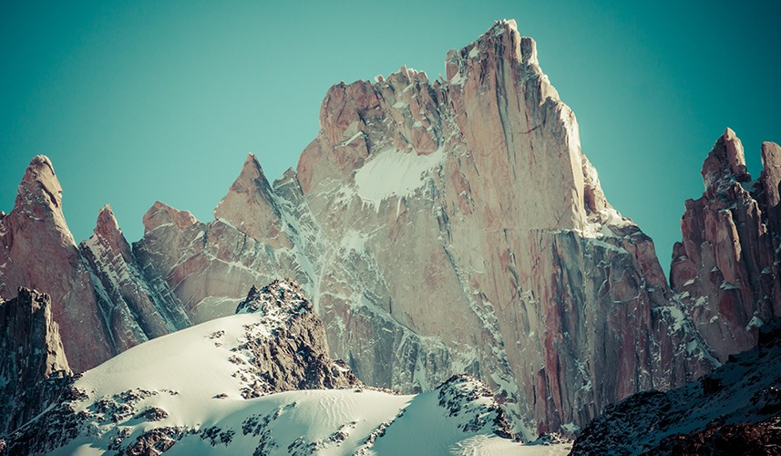 Patagonie Cap Horn 15j