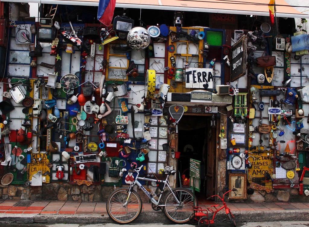 Marché d'Usaquen - Rosalba Tarazona: Flickr