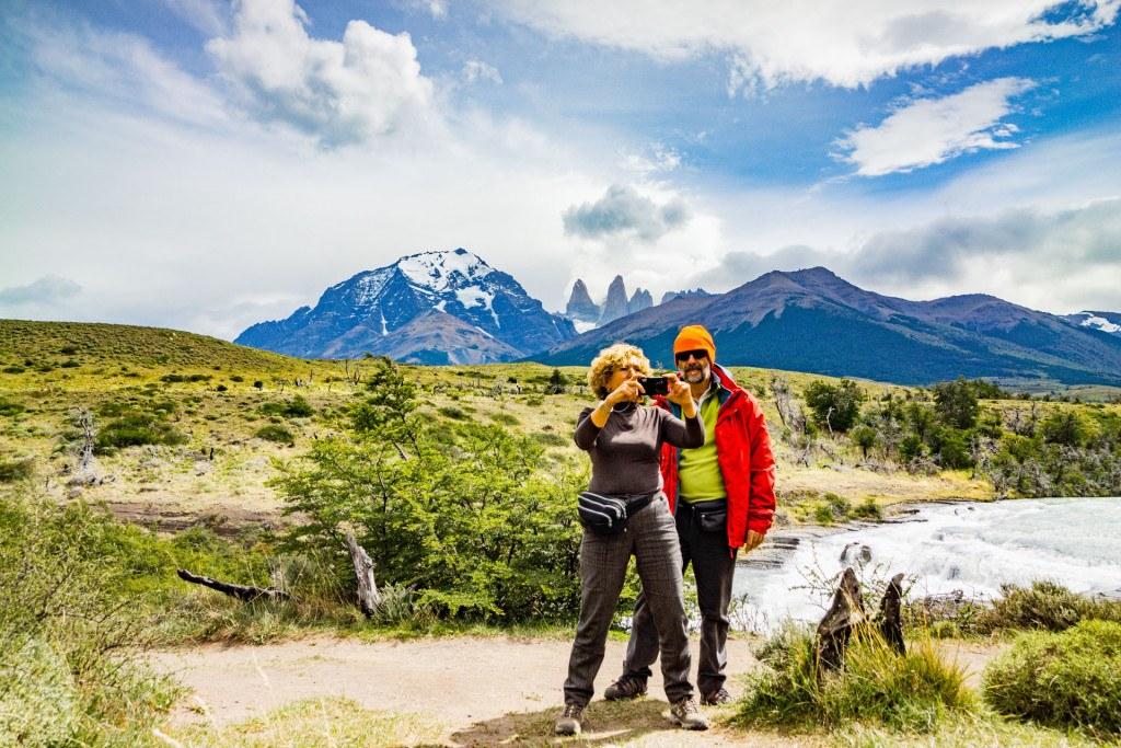 Patagonie avec Viventura